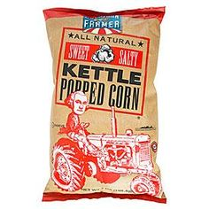 View American Farmer All Natural Sweet & Salty Popped Corn Deals at Big Lots