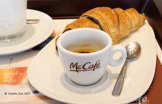 Buona colazione .