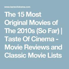 mark kermode secrets of cinema horror list
