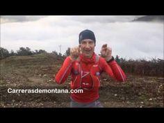 Carreras de Montaña y motivación, por Mikel Leal en #corremonteshoy-71 - YouTube