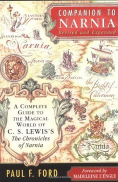 Companion to Narnia, Revised Edition: A Complete Guide to the Magical World of C.S. Lewis's The Chronicles of Narnia, http://www.amazon.com/dp/0060791276/ref=cm_sw_r_pi_awdm_.knZtb0B4H7NA Chronicles Of Narnia, Reading Levels, Fantasy Series, Nonfiction, Vintage World Maps, Childrens Books, Literature, Homeschool Books, Homeschooling