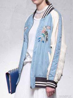 SUKAJAN(スタジャン)|AULA(アウラ)|ファッション通販 - ファッションウォーカー
