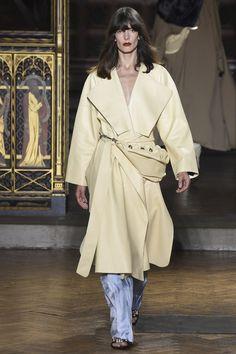 Sharon Wauchob - Spring 2017 Ready-to-Wear