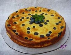 Az áfonya mámora: Áfonyamámor liszt nélkül Quiche, Cake Recipes, Paleo, Food, Easy Cake Recipes, Essen, Quiches, Beach Wrap, Meals