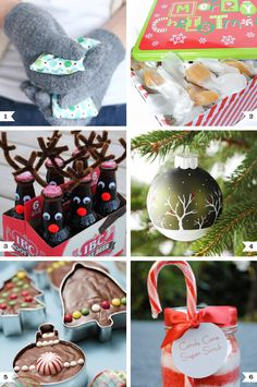 6 homemade, inexpensive Secret Santa gift ideas (that work for just about anyone!)