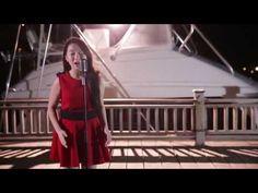 ▶ O Holy Night - 4 Octaves (Serena Sang)