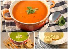 5x lekkere soeprecepten - Lekker en Simpel