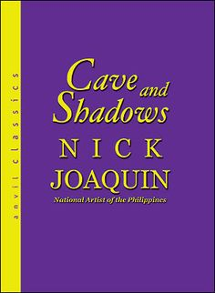 A novel by National Artist for Literature Nick Joaquin. So far, It is one of the best Philippine literary work that I've read