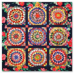 Inspired by African American Quilts