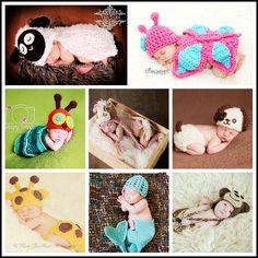Aliexpress.com : Buy mermaid newborn photography props baby ...