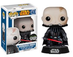funko star wars celebration exclu 2