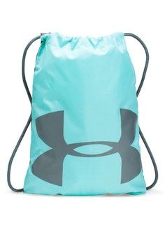 31ab0fdedebb Wanita   Tas   Backpack   UA OZSEE Sackpack   ...
