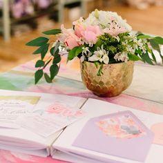 Custom Wedding invitation studio in Portland, Oregon. Tie That Binds