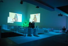 Evento Glitz en Bubble Studios