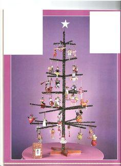 Patience Brewster 2013 Mini Ornament Set 36 New Free Shipping | eBay