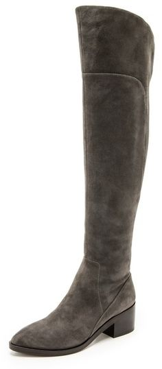 Sigerson Morrison Solita Over the Knee Boots