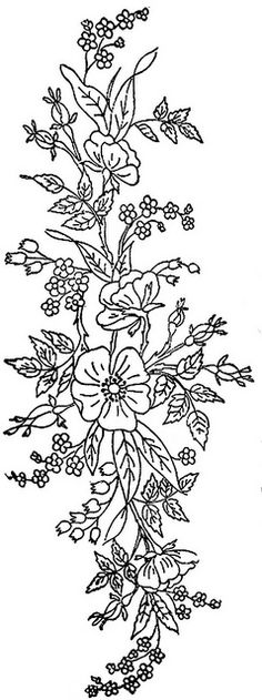 1886 Ingalls Floral Spray1 | Flickr: Intercambio de fotos