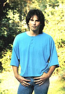 """Jimi Jamison:  The day after he was born in rural MS, Jamison moved w/his mother to Memphis, TN & he considers himself a Memphis native. In the early 80's, he became lead singer of Cobra & after their demise in 83-84, he was invited to join Survivor (#1 hit """"Eye of the Tiger""""), as their new front man. Among his best known performances are """"Burning Heart,"""" from the Rocky IV which hit # 2 on Billboard Hot 100, """"High On You""""(#8) & """"The Search is Over"""" (#4)."""