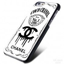 New coco chanel logo iPhone Cases Case