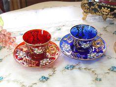 Murano Venizia...love these!!