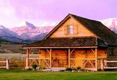 Bozeman Montana Ranch