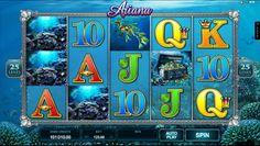Ariana slotowe gry - Kolejna, gra wideo od Microgaming, slot Ariana, jest tematycznie umiejscowionym pod wodą jednorękim bandytą, w którym znajdziemy syrenki, zatopione skarby i różnego rodzaju mityczne piękności, tudzież przygody, których spodziewać się można było po odchłaniach oceanów. - http://www.jednoreki-bandyta-online.com/gry/ariana-slotowe-gry