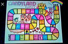 Super homemade board games for kids diy crafts ideas Board Game Themes, Old Board Games, Math Board Games, Printable Board Games, Board Game Design, Family Board Games, Board Games For Kids, Games For Teens, Diy Board Game