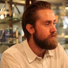 Barber Tom Bushnell On Beards.