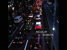 """Another FE+ Fav, Nicolay's album City Lights Vol. 2: Shibuya is such an easy listen. """"Lose Your Way"""" feat Carlitta Durand is one of my favs off this album.  ....""""Even when the streets are dirty, and the sun is shining everybody's gotta story to tell""""......""""Lose Your way, I won't let you lose your way."""" #LLL"""