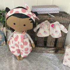 Tilda doll https://www.facebook.com/Myfriendtilda For handmade dolls that have interchangeable eyes and mouths, visit jessicadolls.com!