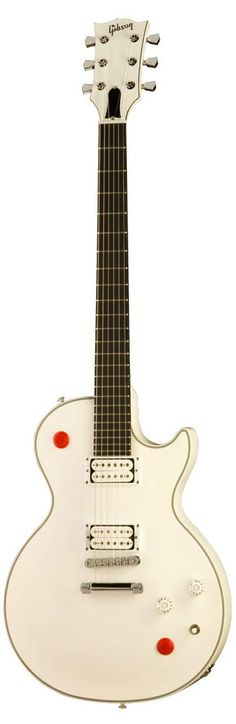 Buckethead Signature Les Paul -- The Gibson Les Paul is one of the most recognizable guitars of all-time and the artists who brandish it seem to transcend age, era, gender and genre. From heavy metal enthusiasts to indie rock icons to reggae superstars, it seems like nearly every musical legend has strapped on a Les Paul at some point to take advantage of its signature sound.