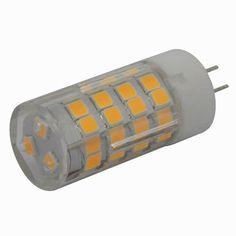 Λάμπες led G4 12V σε μικρό μέγεθος - Elenis Electric Solar, Led