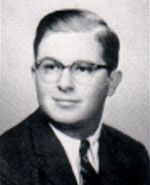 Allan Spear (June 24, 1937 – October 11, 2008)