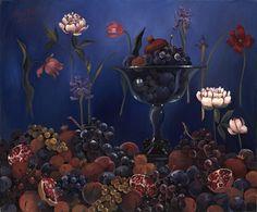 Johanna Oras – Galleria Painter, Painting, Oras, Galleria, Art