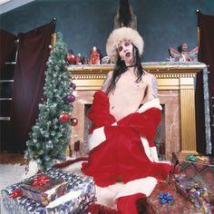 HEAVY CHRISTMAS XMAS  MARYLIN MANSON