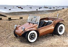 I so want a beach buggy