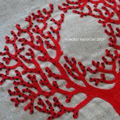 Yumiko Higuchi, RED TREE