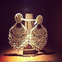 Maheep kapoor earrings