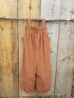 Kids//Baby Funky Threads Hippy Patch Work Style Long Dungarees 12-18 Months Old