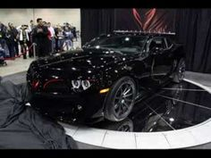 2014 Trans Am Supercharged T-Tops #004 Hurst Edition - Trans Am Depot ||POWER MODE TV - YouTube