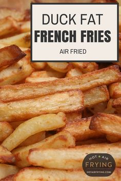 Recipes, resources manuals -- a whole web site dedicated to hot air frying. Actifry, Philips AirFryer, etc. Healthy Cooking, Cooking Recipes, Healthy Recipes, Easy Recipes, Diet Recipes, Nuwave Air Fryer, Dry Fryer, Phillips Air Fryer, Duck Fat Fries