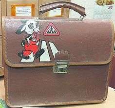 Soviet Union, Vintage Shops, Suitcase, Nostalgia, Satchel, Childhood, The Incredibles, Memories, Cool Stuff