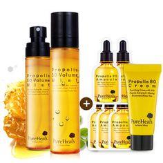 [Pure Heals] Pure Heals/Propolis/Facial Mist/100ml