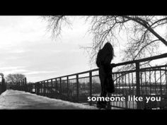 someone like you - ashe - YouTube