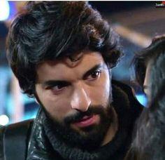 Engin Akyürek as Ömer in the Turkish TV series KARA PARA ASK, 2014-2015.