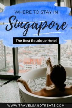 Where to Stay in Singapore - Hotel Indigo Singapore Katong near Joo Chiat Road / Singapore's Best Boutique Hotel