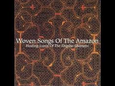 Shipibo Shamans Woven Songs Of The Amazon Healing Icaros Of The Shipibo ...