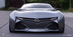 The company Opel has a long and rich history and sometimes were quite daring experiments. In particular, a hundred years ago, in 1914 was created a car Opel Rennwagen 12.3 Liter nicknamed Green Monster, which could accelerate to unimaginable at its time s…