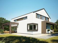 Bien-Zenker Concept-M Köln Design - Architektenhaus 2