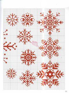 Gallery.ru / Фото #24 - Snowflakes - Auroraten